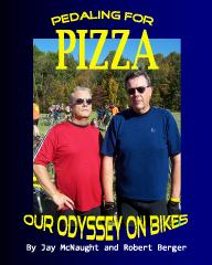 Pedaling For Pizza