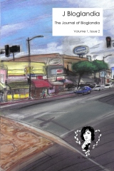 The Journal Of Bloglandia, Volume 1, Issue 2