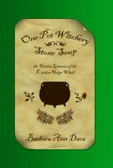 One Pot Witchery - Stone Soup