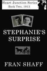 Stephanie's Surprise