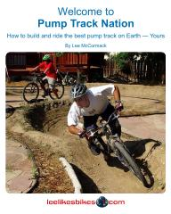 Welcome To Pump Track Nation