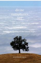 Divine Metaphysics 101...The Short Course...Illustrated