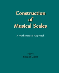 Construction Of Musical Scales