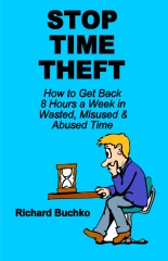 Stop Time Theft