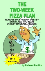 The Two-Week Pizza Plan