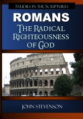 The Radical Righteousness Of God