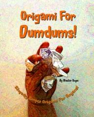 Origami For Dumdums
