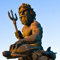Ancient gods and demons in the modern world?