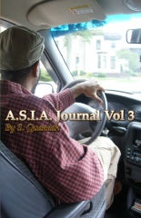 A.S.I.A. Journal Vol 3