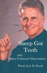 Sheep Got Teeth