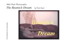 Male Nude Photography- The Beatnick Dream