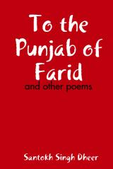 To The Punjab Of Farid