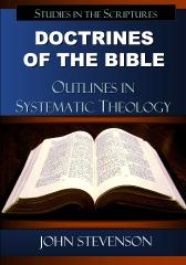 Doctrines Of The Bible