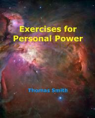 Exercises For Personal Power