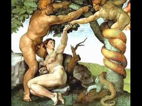 Ancient world of Demons, Reptilians, Gods and the Djinn