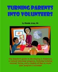 Turning Parents Into Volunteers