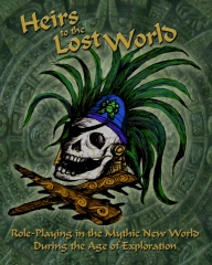 Heirs to the Lost World