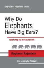 Why Do Elephants Have Big Ears?