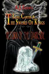 Luke Carter And The Sword Of Kings