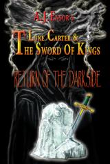 Luke Carter And The Sword Of Kings