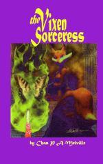 The Vixen Sorceress