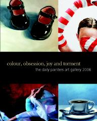 Colour, Obsession, Joy And Torment