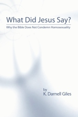 What Did Jesus Say?