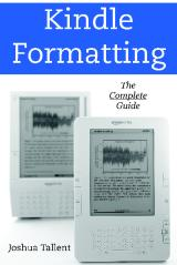 Kindle Formatting