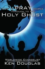How to Pray People Through to the Holy Ghost