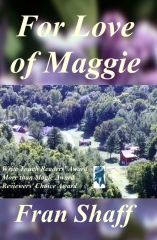 For Love of Maggie