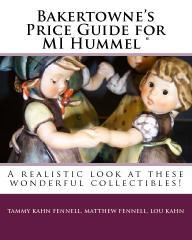 Bakertowne's Price Guide For Mi Hummel (R)