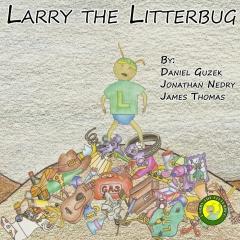 Larry The Litterbug