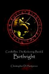 Candle'Bre: The Reckoning, Book II