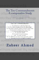 The Ten Commandments - A Comparative Study