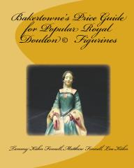 Bakertowne's Price Guide For Popular Royal Doulton Figurines