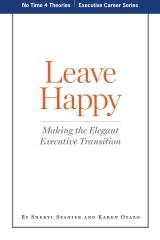 Leave Happy