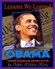 Lessons We Learned From Obama