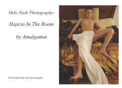 Male Nude Photography- Hapcio In The Room