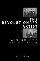 The Revolutionary Artist