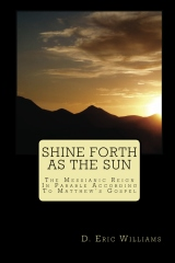 Shine Forth As The Sun
