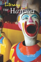 The Literary Hatchet, Special Issue #4