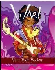 Veni, Vidi, Vector