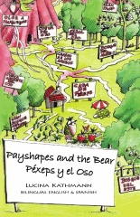 Payshapes And The Bear/Péxeps Y El Oso