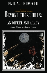 Beyond Those Hills: An Officer And A Lady