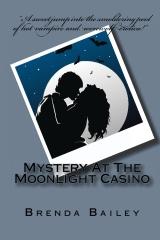 Mystery At The Moonlight Casino