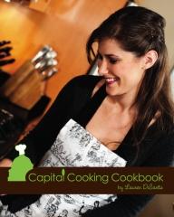 Capital Cooking Cookbook