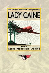 Lady Caine