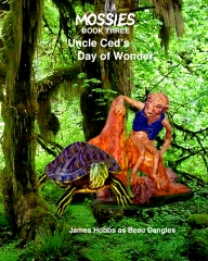 UNCLE CED'S, Day of Wonder