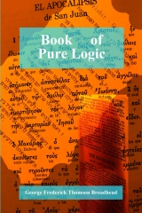 Book Of Pure Logic - Jointquest.Com