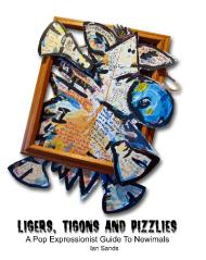 Ligers, Tigons And Pizzlies
